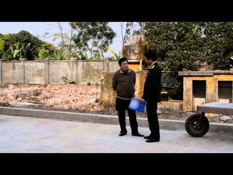 Khánh thành Kho Đồng Tu Hưng Hà Thái Bình 27-12-2013