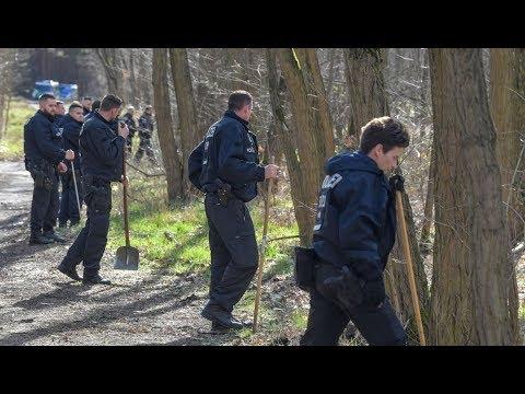 Polizei sucht bei Kummersdorf weiter nach verschwunde ...