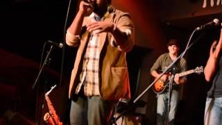 Rap TV 3 - Philadelphia Slick plays The Doors
