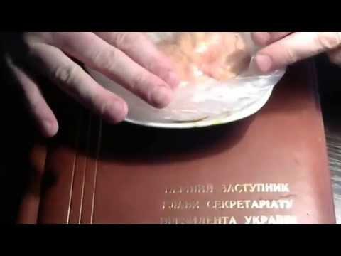 как красить тесто для рыбалки