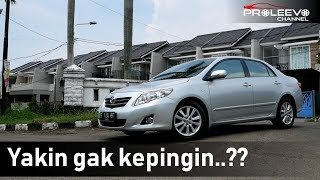Video Toyota Corolla Altis 2008 Lebih Murah dari Agya Terbaru MP3, 3GP, MP4, WEBM, AVI, FLV April 2019