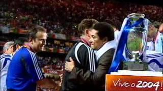 Download Lagu Greece - Euro 2004 Champions Mp3