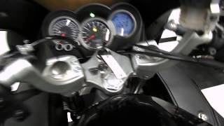 8. 2007 Triumph Sprint ST ABS Black - used motorcycle for sale - Eden Prairie, MN