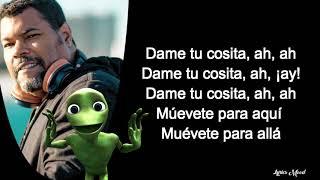 Pitbull El Chombo Karol G  Dame Tu Cosita feat. Cutty Ranks LETRA