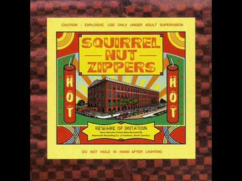 Blue Angel- Squirrel Nut Zippers (видео)