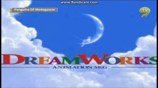 Dreamworks Animation/Nickelodeon endcap 2010