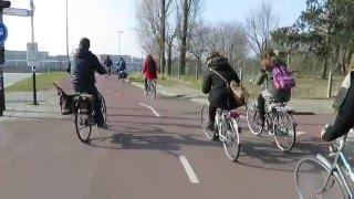 Nijmegen Netherlands  City pictures : Nijmegen; Cycling City of the Netherlands!