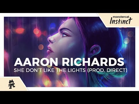 Aaron Richards - She Don't Like The Lights (Prod. By Direct) [Performance Video] (видео)