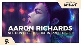 Video Aaron Richards - She Don't Like The Lights (Prod. By Direct) [Performance Video] MP3, 3GP, MP4, WEBM, AVI, FLV November 2018