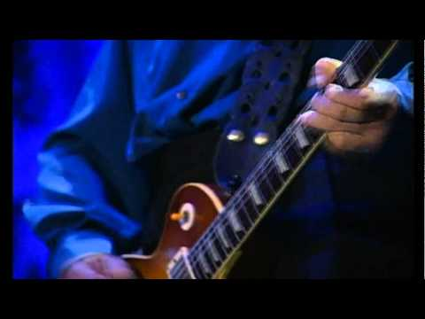Since I've Been Loving You - Jimmy Page & Robert Plant