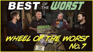 Video Best of the Worst: Wheel of the Worst #7 MP3, 3GP, MP4, WEBM, AVI, FLV Agustus 2018