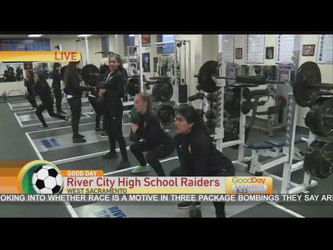 Raiders Soccer