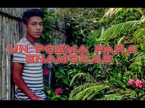 Poemas para enamorar - UN POEMA PARA ENAMORAR / YAEL LOPEZ