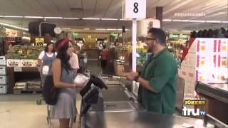 Video Impractical Jokers Season Episode 227  Cyber Buddies   Sal MP3, 3GP, MP4, WEBM, AVI, FLV Agustus 2018