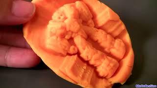 Play Doh Transformers Autobot Workshop Playset Transform Lightning McQueen in Autobots Disney Cars