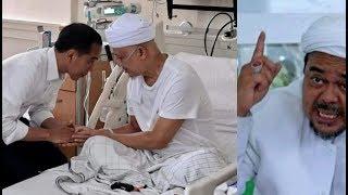 Video Kisah Arifin Ilham : dari Ahok, Petugas Partai, Rizieq, sampai dibesuk Jokowi ketika sakit parah MP3, 3GP, MP4, WEBM, AVI, FLV Maret 2019