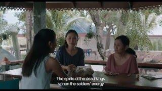 Nonton Cemetery Of Splendor   Official Hd Trailer Film Subtitle Indonesia Streaming Movie Download