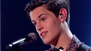 ► ► ► CLICK HERE to Learn How To Sing ► http://MusicTalentNow.com/Learn-To-Sing ◄ ► Reuben Gray Britain's Got Talent 2017 Semi Final Full Audition Including ...