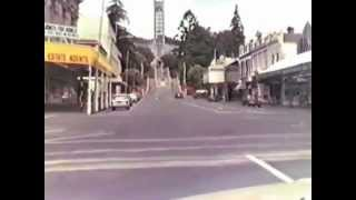 Nelson New Zealand  city photos : Nelson New Zealand 1986