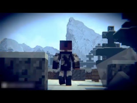 Top 10 Minecraft Animations/Machinimas - Minecraft 2014 FULL HD
