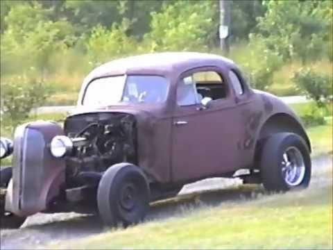 1935 Chevy dvd 1