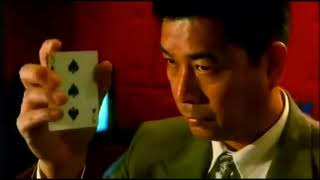 "Video 周润发《赌神2》高进在赌场向仇笑痴决一死战!!Chow Yun-Fat ""Gambler 2"" High in the Casino Fights to Qiuxiao MP3, 3GP, MP4, WEBM, AVI, FLV Februari 2019"