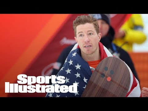 Shaun White Apologizes For Saying Sexual Misconduct Claims Are Gossip | SI Wire | Sports Illustrated