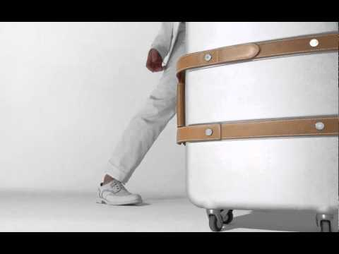 Video | Hermes The Orion Suitcase