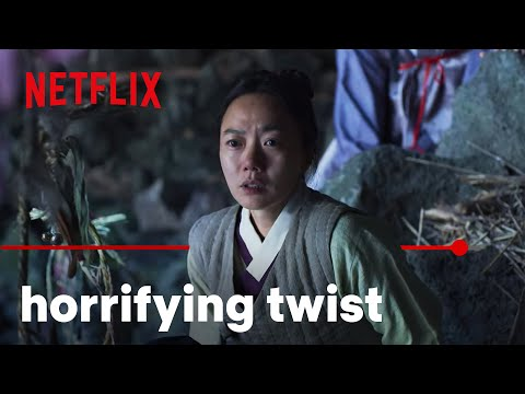 Kingdom's Horrifying Twist | One Story Away | Netflix