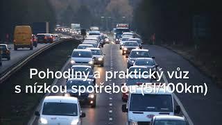 Škoda Octavia III facelift 1,6 TDI AUTOMAT