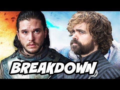 Game Of Thrones Season 8 Episode Production Breakdown