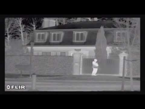 Caméra de surveillance thermique extérieur AXIS Q1941-E objectif 13 mm *NEUF*