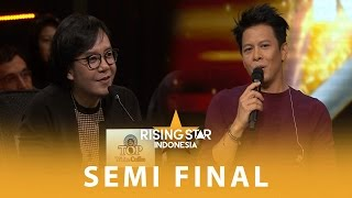 Video Duet Expert Keren, Ariel & Ari Lasso | Semi Final | Rising Star Indonesia 2016 MP3, 3GP, MP4, WEBM, AVI, FLV Oktober 2018