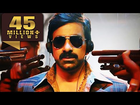 Ravi Teja Movie in Hindi Dubbed 2020   New Hindi Dubbed Movies 2020 Full Movie