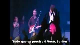 """All I Need"" Jesus Culture (Legendado)"