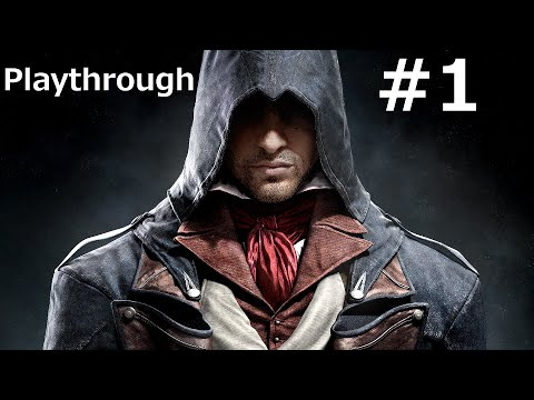 Judgement of an Assassin - http://gamingjudgement.com Starting the official Gaming Judgement playthrough of Assassins Creed Unity on the PS4. Jon will be joined by Evan and Lawrence th...