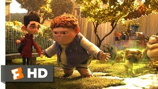 Nonton Paranorman  2 10  Movie Clip   Bub The Ghost Dog  2012  Hd Film Subtitle Indonesia Streaming Movie Download