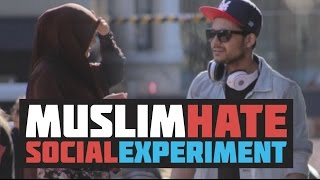 MUSLIM HATE IN AUSTRALIA | SOCIAL EXPERIMENT