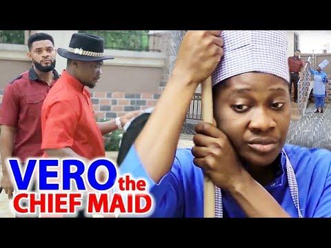 Vero The Chief Maid Complete Season 7&8 - (New Movie)Mercy Johnson 2020 Latest Nigerian Nollywood Mo
