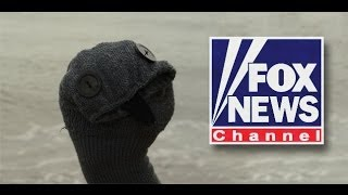 Fox News Made Puppet Accounts To Rebut Criticism