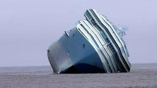 Video 13 WORST Cruise Ship Incidents! MP3, 3GP, MP4, WEBM, AVI, FLV Agustus 2019