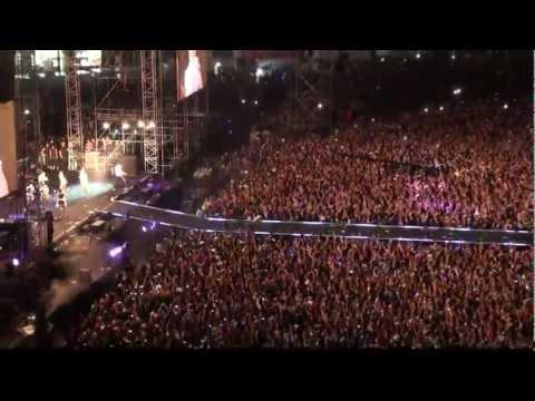 Gangnam Style - PSY Live in Korea