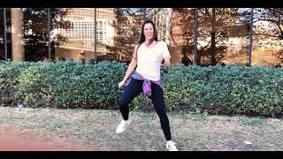 Tara Romano Dance Fitness - Hola Flo Rida Feat. Maluma