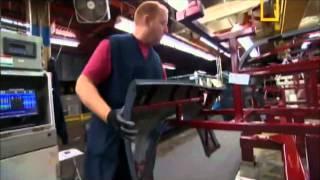 Mega Fábricas   Corvette ZR1 Dublado Parte2/3
