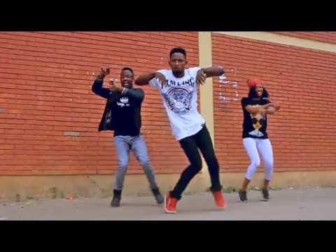 Science Student-Olamide (Official Video)