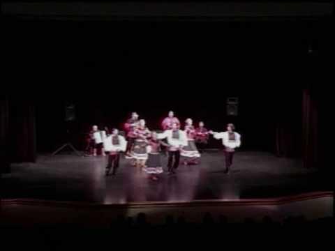 Русский народный танец видео скачать - Барыня