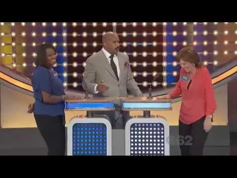 Funniest Family Feud Moment