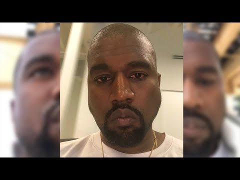 """I'M SORRY""- Kanye West Apology Video To Kim For Jeffree Star Afair!? (DIVORCE RUMORS)"
