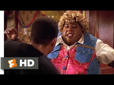 Big Momma's House (2000) - Not In Big Momma's House Scene (5/5) | Movieclips