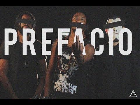 Black Pantera - Prefácio
